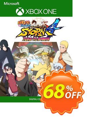 Naruto Shippuden Ultimate Ninja Storm 4 Road to Boruto Xbox One (UK) discount coupon Naruto Shippuden Ultimate Ninja Storm 4 Road to Boruto Xbox One (UK) Deal 2021 CDkeys - Naruto Shippuden Ultimate Ninja Storm 4 Road to Boruto Xbox One (UK) Exclusive Sale offer for iVoicesoft