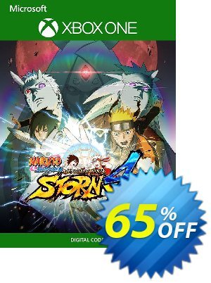 Naruto Shippuden Ultimate Ninja Storm 4 Xbox One (UK) discount coupon Naruto Shippuden Ultimate Ninja Storm 4 Xbox One (UK) Deal 2021 CDkeys - Naruto Shippuden Ultimate Ninja Storm 4 Xbox One (UK) Exclusive Sale offer for iVoicesoft