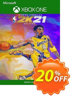 NBA 2K21 Mamba Forever Edition Xbox One (UK) discount coupon NBA 2K21 Mamba Forever Edition Xbox One (UK) Deal 2021 CDkeys - NBA 2K21 Mamba Forever Edition Xbox One (UK) Exclusive Sale offer for iVoicesoft