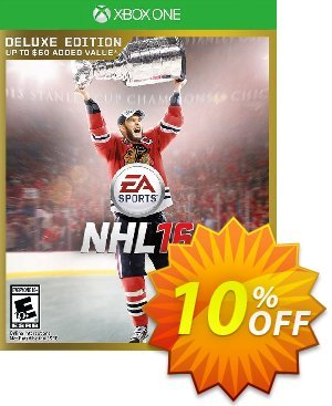 NHL 16 Deluxe Edition - Xbox One discount coupon NHL 16 Deluxe Edition - Xbox One Deal 2021 CDkeys - NHL 16 Deluxe Edition - Xbox One Exclusive Sale offer for iVoicesoft