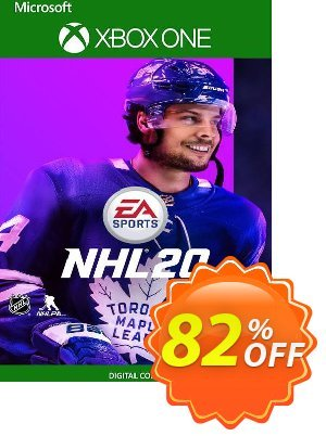 NHL 20 Xbox One (UK) discount coupon NHL 20 Xbox One (UK) Deal 2021 CDkeys - NHL 20 Xbox One (UK) Exclusive Sale offer for iVoicesoft