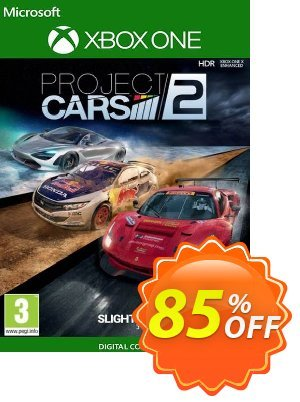 Project CARS 2 Xbox One (UK) discount coupon Project CARS 2 Xbox One (UK) Deal 2021 CDkeys - Project CARS 2 Xbox One (UK) Exclusive Sale offer for iVoicesoft