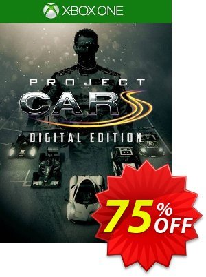 Project Cars Digital Edition Xbox One (UK) discount coupon Project Cars Digital Edition Xbox One (UK) Deal 2021 CDkeys - Project Cars Digital Edition Xbox One (UK) Exclusive Sale offer for iVoicesoft