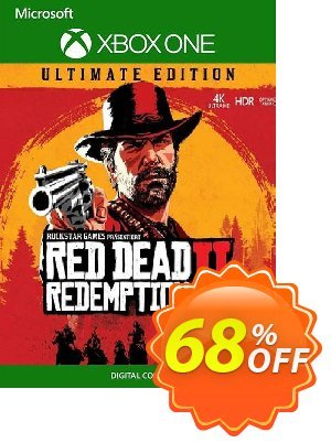 Red Dead Redemption 2 - Ultimate Edition Xbox One (US) discount coupon Red Dead Redemption 2 - Ultimate Edition Xbox One (US) Deal 2021 CDkeys - Red Dead Redemption 2 - Ultimate Edition Xbox One (US) Exclusive Sale offer for iVoicesoft