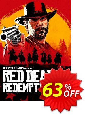 Red Dead Redemption 2 Xbox One (WW) discount coupon Red Dead Redemption 2 Xbox One (WW) Deal 2021 CDkeys - Red Dead Redemption 2 Xbox One (WW) Exclusive Sale offer for iVoicesoft