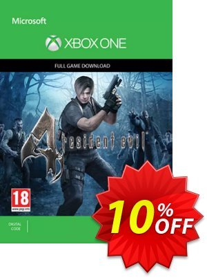 Resident Evil 4 Xbox One discount coupon Resident Evil 4 Xbox One Deal 2021 CDkeys - Resident Evil 4 Xbox One Exclusive Sale offer for iVoicesoft