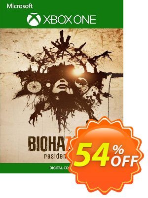 Resident Evil 7 Biohazard Xbox One / PC (UK) discount coupon Resident Evil 7 Biohazard Xbox One / PC (UK) Deal 2021 CDkeys - Resident Evil 7 Biohazard Xbox One / PC (UK) Exclusive Sale offer for iVoicesoft