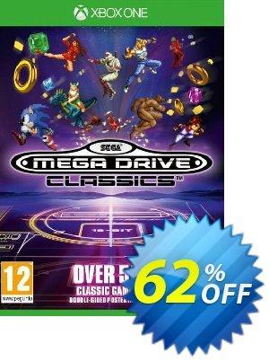 SEGA mega Drive Classics Xbox One (UK) Coupon, discount SEGA mega Drive Classics Xbox One (UK) Deal 2021 CDkeys. Promotion: SEGA mega Drive Classics Xbox One (UK) Exclusive Sale offer for iVoicesoft