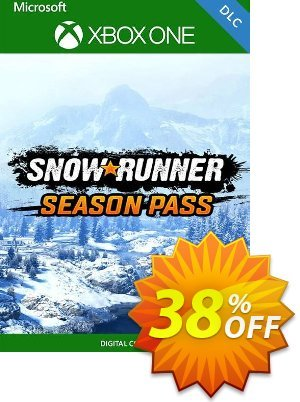 SnowRunner - Season Pass Xbox One (UK) Coupon, discount SnowRunner - Season Pass Xbox One (UK) Deal 2021 CDkeys. Promotion: SnowRunner - Season Pass Xbox One (UK) Exclusive Sale offer for iVoicesoft