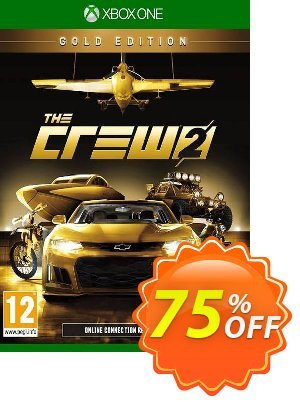 The Crew 2 Gold Edition Xbox One (UK) Coupon, discount The Crew 2 Gold Edition Xbox One (UK) Deal 2021 CDkeys. Promotion: The Crew 2 Gold Edition Xbox One (UK) Exclusive Sale offer for iVoicesoft