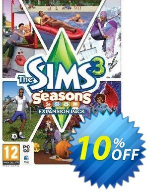 The Sims 3: Seasons Expansion Pack PC discount coupon The Sims 3: Seasons Expansion Pack PC Deal - The Sims 3: Seasons Expansion Pack PC Exclusive offer for iVoicesoft