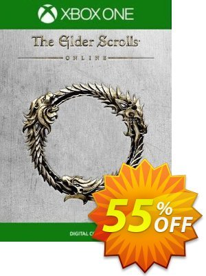 The Elder Scrolls Online Xbox One (UK) discount coupon The Elder Scrolls Online Xbox One (UK) Deal 2021 CDkeys - The Elder Scrolls Online Xbox One (UK) Exclusive Sale offer for iVoicesoft