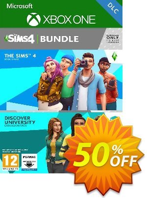 The Sims 4 Plus Cats & Dogs Bundle Xbox One (UK) discount coupon The Sims 4 Plus Cats & Dogs Bundle Xbox One (UK) Deal 2021 CDkeys - The Sims 4 Plus Cats & Dogs Bundle Xbox One (UK) Exclusive Sale offer for iVoicesoft
