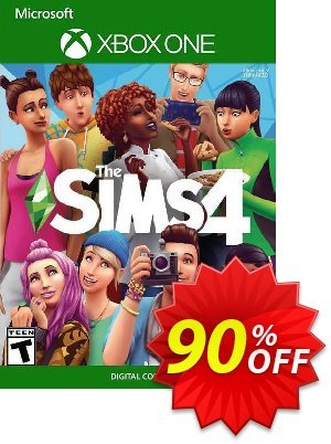 The Sims 4 Xbox One (US) discount coupon The Sims 4 Xbox One (US) Deal 2021 CDkeys - The Sims 4 Xbox One (US) Exclusive Sale offer for iVoicesoft