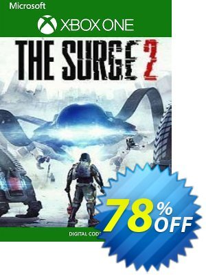 The Surge 2 Xbox One (UK) discount coupon The Surge 2 Xbox One (UK) Deal 2021 CDkeys - The Surge 2 Xbox One (UK) Exclusive Sale offer for iVoicesoft