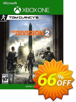 Tom Clancy's The Division 2 Xbox One (US) discount coupon Tom Clancy's The Division 2 Xbox One (US) Deal 2021 CDkeys - Tom Clancy's The Division 2 Xbox One (US) Exclusive Sale offer for iVoicesoft
