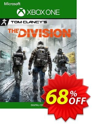 Tom Clancy's The Division Xbox One (UK) discount coupon Tom Clancy's The Division Xbox One (UK) Deal 2021 CDkeys - Tom Clancy's The Division Xbox One (UK) Exclusive Sale offer for iVoicesoft