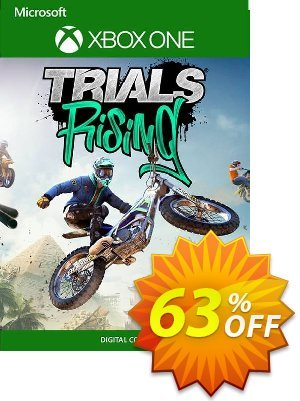 Trials Rising Xbox One (UK) discount coupon Trials Rising Xbox One (UK) Deal 2021 CDkeys - Trials Rising Xbox One (UK) Exclusive Sale offer for iVoicesoft