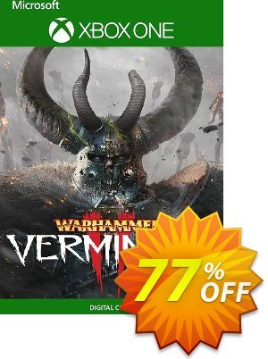 Warhammer: Vermintide 2 Xbox One (UK) discount coupon Warhammer: Vermintide 2 Xbox One (UK) Deal 2021 CDkeys - Warhammer: Vermintide 2 Xbox One (UK) Exclusive Sale offer for iVoicesoft