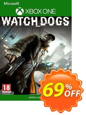 Watch Dogs Xbox One (UK) discount coupon Watch Dogs Xbox One (UK) Deal 2021 CDkeys - Watch Dogs Xbox One (UK) Exclusive Sale offer for iVoicesoft