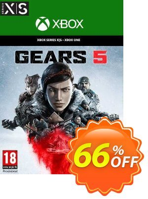 Gears 5 Xbox One/Xbox Series X S/ PC (US) discount coupon Gears 5 Xbox One/Xbox Series X S/ PC (US) Deal 2021 CDkeys - Gears 5 Xbox One/Xbox Series X S/ PC (US) Exclusive Sale offer for iVoicesoft