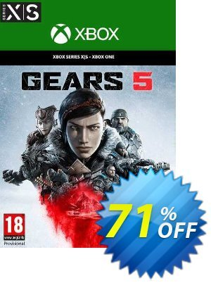 Gears 5  Xbox One/Xbox Series X S / PC (UK) discount coupon Gears 5  Xbox One/Xbox Series X S / PC (UK) Deal 2021 CDkeys - Gears 5  Xbox One/Xbox Series X S / PC (UK) Exclusive Sale offer for iVoicesoft