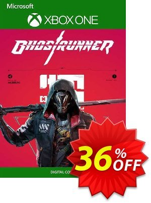 Ghostrunner Xbox One (UK) Coupon, discount Ghostrunner Xbox One (UK) Deal 2021 CDkeys. Promotion: Ghostrunner Xbox One (UK) Exclusive Sale offer for iVoicesoft