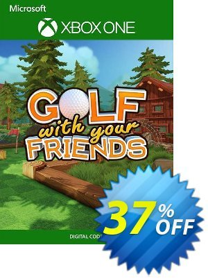 Golf with your Friends Xbox One (UK) Coupon, discount Golf with your Friends Xbox One (UK) Deal 2021 CDkeys. Promotion: Golf with your Friends Xbox One (UK) Exclusive Sale offer for iVoicesoft