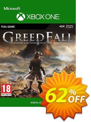 Greedfall Xbox One (UK) discount coupon Greedfall Xbox One (UK) Deal 2021 CDkeys - Greedfall Xbox One (UK) Exclusive Sale offer for iVoicesoft