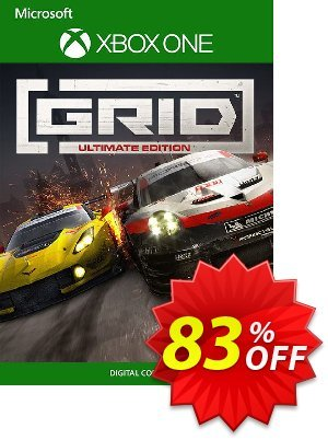 GRID Ultimate Edition Xbox One (UK) discount coupon GRID Ultimate Edition Xbox One (UK) Deal 2021 CDkeys - GRID Ultimate Edition Xbox One (UK) Exclusive Sale offer for iVoicesoft