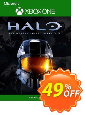 Halo: The Master Chief Collection Xbox One (EU) discount coupon Halo: The Master Chief Collection Xbox One (EU) Deal 2021 CDkeys - Halo: The Master Chief Collection Xbox One (EU) Exclusive Sale offer for iVoicesoft