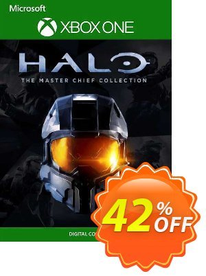 Halo: The Master Chief Collection Xbox One (US) discount coupon Halo: The Master Chief Collection Xbox One (US) Deal 2021 CDkeys - Halo: The Master Chief Collection Xbox One (US) Exclusive Sale offer for iVoicesoft