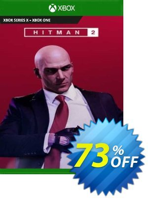 HITMAN 2 Xbox One (US) discount coupon HITMAN 2 Xbox One (US) Deal 2021 CDkeys - HITMAN 2 Xbox One (US) Exclusive Sale offer for iVoicesoft
