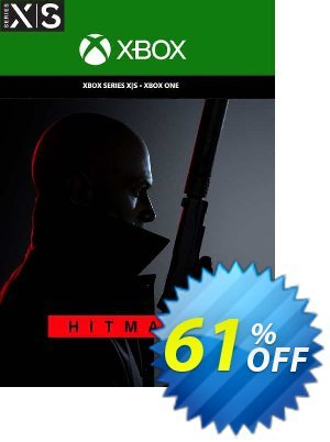 HITMAN 3 Xbox One/Xbox Series X|S (EU) discount coupon HITMAN 3 Xbox One/Xbox Series X|S (EU) Deal 2021 CDkeys - HITMAN 3 Xbox One/Xbox Series X|S (EU) Exclusive Sale offer for iVoicesoft