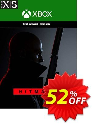 HITMAN 3 Xbox One/Xbox Series X|S (UK) discount coupon HITMAN 3 Xbox One/Xbox Series X|S (UK) Deal 2021 CDkeys - HITMAN 3 Xbox One/Xbox Series X|S (UK) Exclusive Sale offer for iVoicesoft