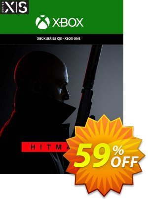 HITMAN 3 Xbox One/Xbox Series X|S (US) discount coupon HITMAN 3 Xbox One/Xbox Series X|S (US) Deal 2021 CDkeys - HITMAN 3 Xbox One/Xbox Series X|S (US) Exclusive Sale offer for iVoicesoft