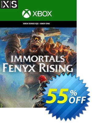 Immortals Fenyx Rising  Xbox One/Xbox Series X|S (UK) Coupon, discount Immortals Fenyx Rising  Xbox One/Xbox Series X|S (UK) Deal 2021 CDkeys. Promotion: Immortals Fenyx Rising  Xbox One/Xbox Series X|S (UK) Exclusive Sale offer for iVoicesoft