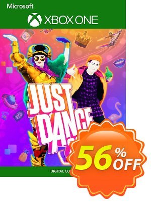 Just Dance 2020 Xbox One (UK) discount coupon Just Dance 2020 Xbox One (UK) Deal 2021 CDkeys - Just Dance 2020 Xbox One (UK) Exclusive Sale offer for iVoicesoft