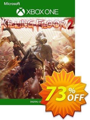 Killing Floor 2 Xbox One (UK) Coupon, discount Killing Floor 2 Xbox One (UK) Deal 2021 CDkeys. Promotion: Killing Floor 2 Xbox One (UK) Exclusive Sale offer for iVoicesoft