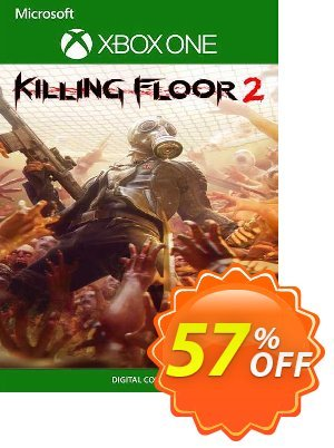 Killing Floor 2 Xbox One (US) discount coupon Killing Floor 2 Xbox One (US) Deal 2021 CDkeys - Killing Floor 2 Xbox One (US) Exclusive Sale offer for iVoicesoft