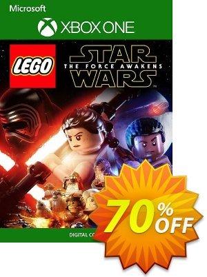 LEGO Star Wars The Force Awakens Xbox One (UK) discount coupon LEGO Star Wars The Force Awakens Xbox One (UK) Deal 2021 CDkeys - LEGO Star Wars The Force Awakens Xbox One (UK) Exclusive Sale offer for iVoicesoft