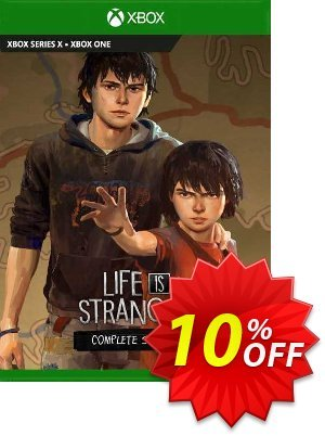 Life is Strange 2: Complete Season Xbox One discount coupon Life is Strange 2: Complete Season Xbox One Deal 2021 CDkeys - Life is Strange 2: Complete Season Xbox One Exclusive Sale offer for iVoicesoft