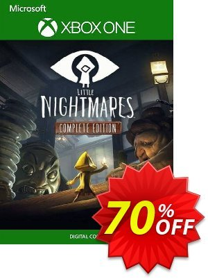 Little Nightmares Complete Edition Xbox One (US) Coupon, discount Little Nightmares Complete Edition Xbox One (US) Deal 2021 CDkeys. Promotion: Little Nightmares Complete Edition Xbox One (US) Exclusive Sale offer for iVoicesoft