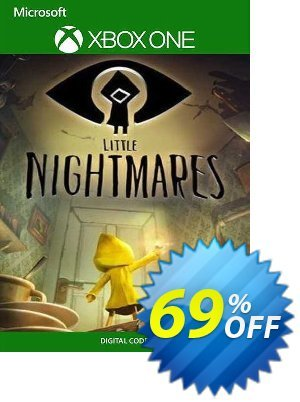 Little Nightmares Xbox One (UK) Coupon, discount Little Nightmares Xbox One (UK) Deal 2021 CDkeys. Promotion: Little Nightmares Xbox One (UK) Exclusive Sale offer for iVoicesoft
