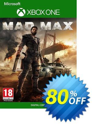 Mad Max Xbox One (EU) discount coupon Mad Max Xbox One (EU) Deal 2021 CDkeys - Mad Max Xbox One (EU) Exclusive Sale offer for iVoicesoft
