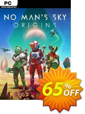 No Man's Sky PC Coupon discount No Man's Sky PC Deal