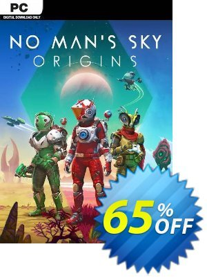 No Man's Sky PC Coupon, discount No Man's Sky PC Deal. Promotion: No Man's Sky PC Exclusive offer for iVoicesoft