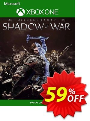 Middle Earth Shadow of War Definitive Edition Xbox One (UK) 프로모션 코드 Middle Earth Shadow of War Definitive Edition Xbox One (UK) Deal 2021 CDkeys 프로모션: Middle Earth Shadow of War Definitive Edition Xbox One (UK) Exclusive Sale offer for iVoicesoft