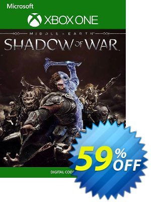 Middle Earth Shadow of War Definitive Edition Xbox One (UK) discount coupon Middle Earth Shadow of War Definitive Edition Xbox One (UK) Deal 2021 CDkeys - Middle Earth Shadow of War Definitive Edition Xbox One (UK) Exclusive Sale offer for iVoicesoft
