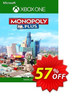 Monopoly Plus Xbox One (EU) discount coupon Monopoly Plus Xbox One (EU) Deal 2021 CDkeys - Monopoly Plus Xbox One (EU) Exclusive Sale offer for iVoicesoft